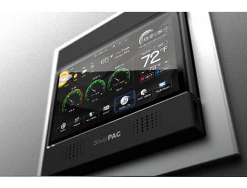 Silver PAC SilverSTAT 7 advanced thermostat is all kinds of cool