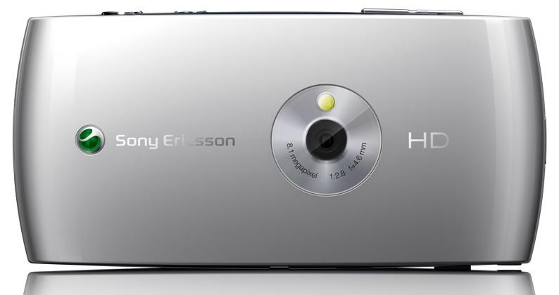 Sony Ericsson Vivaz (aka Kurara) announced, promptly yanked