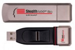 MXI Security unveils Stealth Bio MXP encrypted flash drive