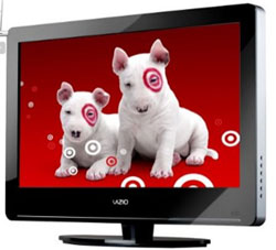 Target to offer nationwide TV delivery and set up service