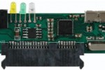 VIA announces industry's fastest USB 3.0 controller