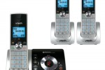 VTech unveils LS6325 push-to-talk DECT 6.0 cordless phone for landlines