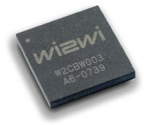 Wi2Wi chip promises Mobile Embedded Hotspots for all