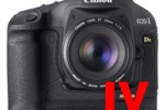 Canon 1Ds Mark IV coming next week, equipped with 32MP sensor?
