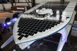 PlanetSolar reveals world's largest solar-powered ship