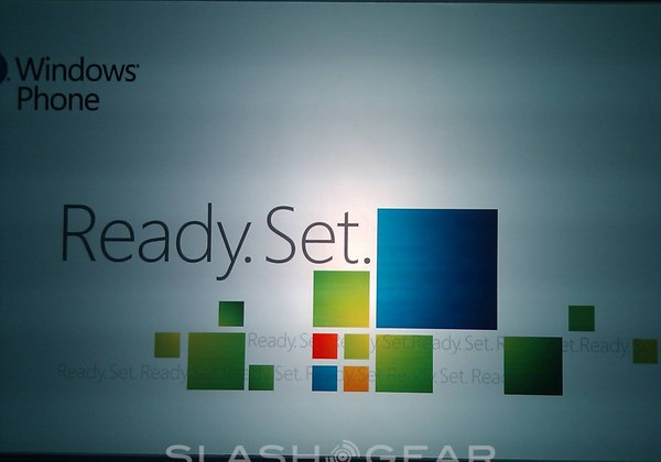 Windows Phone 7 Series hands-on