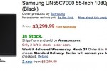 Samsung 3D-ready HDTVs already on sale