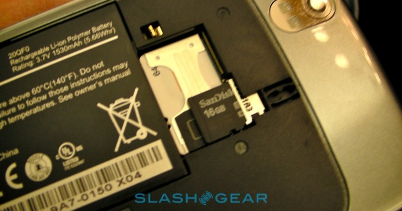 Dell Mini 5 MID live video
