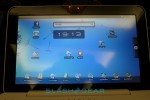 HP Compaq Airlife 100 smartbook video demo 09-r3media