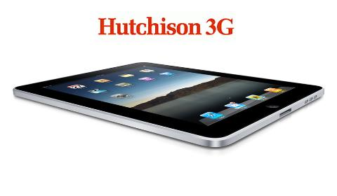 Hutchison Austria to give iPad discount with 2-year 3G modem contract