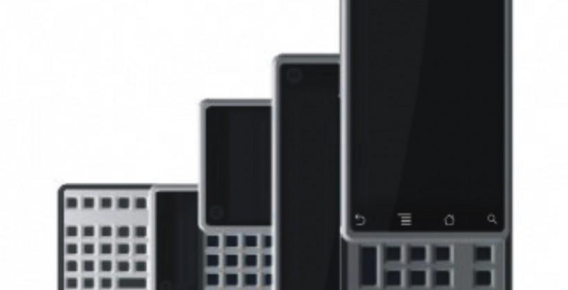 Android Motorola MOTOSPLIT to have dynamic dual-sliding touchscreen QWERTY?