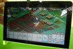 NVIDIA Tegra 250 Wired Farmville 8