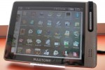 Mastone Prowave Android tablet hands-on