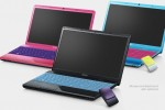 Sony VAIO E Series: Core i3/i5 overshadowed by color