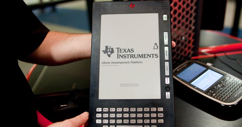 Texas Instruments OMAP4 hands-on
