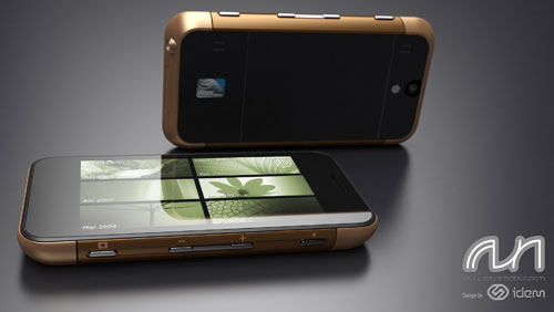 Aava Mobile unveils world's first fully open mobile device