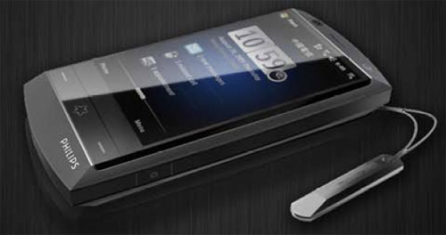 AnyDATA to unveil new ASP-318 and ASP-518 smartphones at MWC 2010