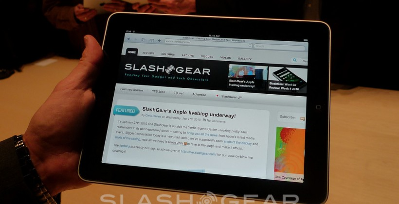 Is the mobile browser relevant?