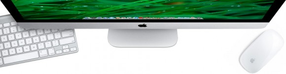 Apple's second attempt at 27-inch iMac screen flicker fix