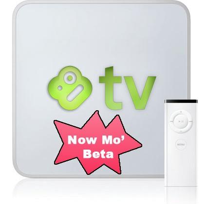 Boxee Beta lands on Apple TV