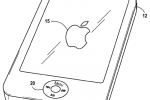 Apple filing reveals front-facing camera for device