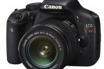 Canon Rebel T2i DSLR gets official