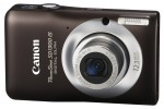 Canon PowerShot SX210 IS, SD3500 IS, SD1400 IS and SD1300 IS digicams drop