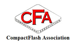 CompactFlash Association announces CF5.0 specifications now available