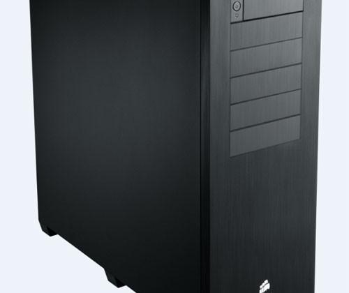 Corsair reveals Obsidian 700D PC chassis