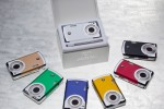 General Imaging unveils Jason Wu camera collection