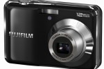 Fujifilm FinePix 2010 digicam range outed