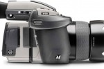 Hasselblad H4D-40 digital camera has 40MP Resolution