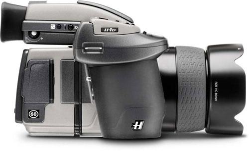 Hasselblad H4D-40 digital camera has 40MP Resolution