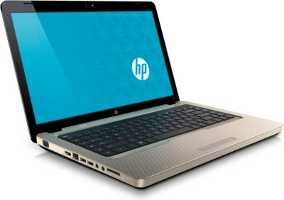 HP G62t: budget pricing, ENVY 15 styling