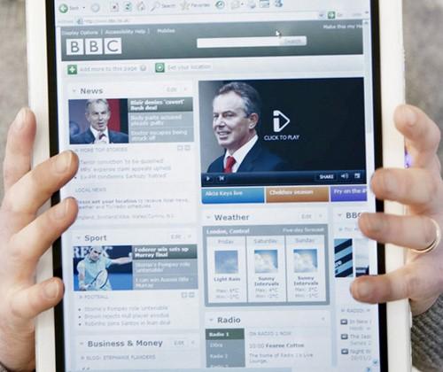 UK firm brazenly debuts iTablet