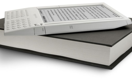 Amazon willing to renegotiate e-book pricing with Rupert Murdoch's HarperCollins