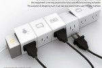 Versatile multi-tab power strip keeps track of your devices [Video]