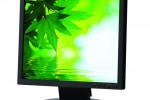 NEC AS171 LCD proves being green is easy after all