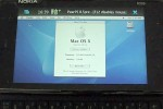Nokia N900 runs Mac OS X 10.3 (slowly) [Video]