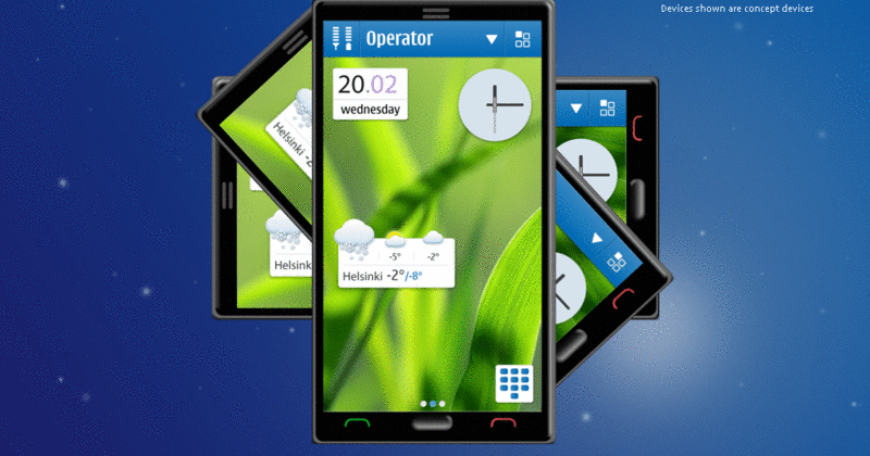 Symbian OS going free and open source for first time