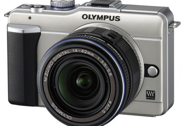 "Olympus PEN E-PL1 ""budget"" micro four thirds camera unveiled"