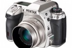 Pentax K-7 Silver Limited Edition DSLR hits Japan