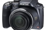Pentax X90 162.5x Intelligent Zoom camera outed