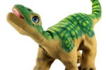 Next Pleo color will be chosen by voters