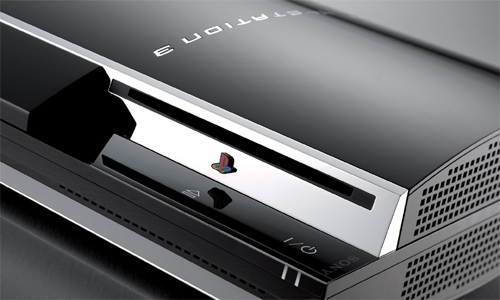 Sony tells PS3 gamers to turn off their consoles