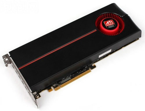 ATI Radeon HD 5830 gets official: DirectX 11 but slightly too expensive?