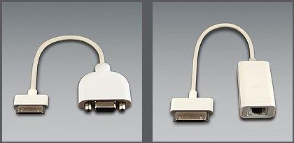 Redpark serial cable for iPhone/iPod touch/iPad outed