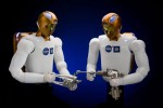 GM and NASA team up on Robonaut 2 humanoid robot