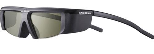 Samsung active 3D glasses for LED 3D TVs get price