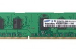 Samsung adds first volume 40nm 4Gb DDR3 modules in industry to line